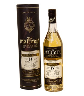 Kildalton 9 Jahre - Islay Single Malt