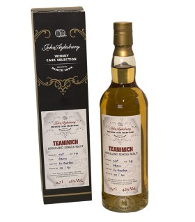 Teaninich 8 Jahre John Aylesbury Private Cask