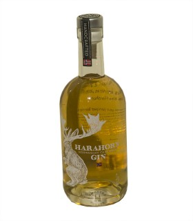 Harahorn Cask Aged Gin