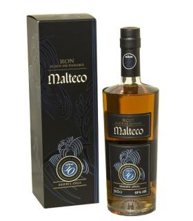 Malteco Reserva Aneja 10 Jahre