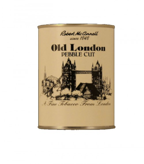 Robert McConnell Old London Pebble Cut