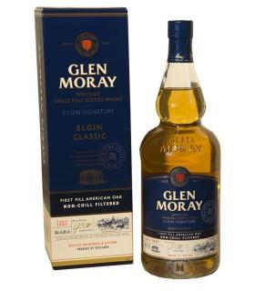 Glen Moray Elgin Signature Elgin Classic