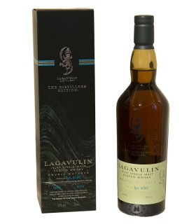 Lagavulin Distillers Edition 2002