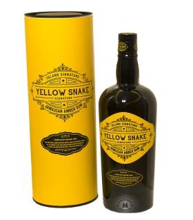 Yellow Snake Jamaican Amber Rum